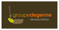 Groupe Degenne restauration